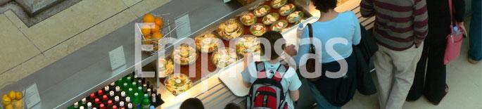 Dietista para catering y control de menús